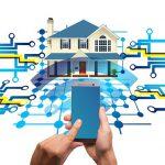 Slotenmaker adviseert over beveiligen huis met smartphone